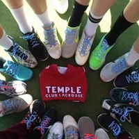 Temple University Women's Club Lacrosse