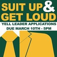 NDSU Yell Leaders