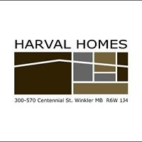Harval Homes
