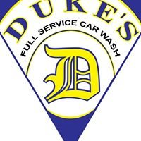 Duke's Full Service Car Wash