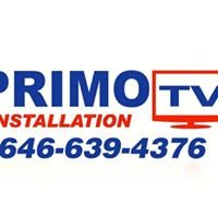 Primo Tv Installation
