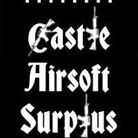Castle Airsoft Surplus