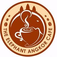 Elephant Angkor Cafe