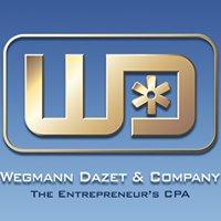 Wegmann Dazet & Company