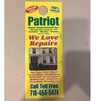 Patriot Home Remodeling Inc.