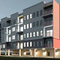 Morrison Heights Mid-Rise