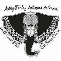 Artsy Fartsy Antiques & More Spring, Texas