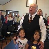 Cross of Christ Family Worship Center