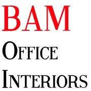 BAM Office Interiors