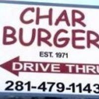Char Burger