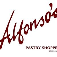 Alfonso's Pastry Shoppe Cranford