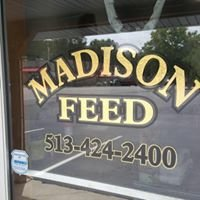 Madison Feed Store