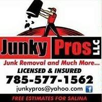 Junky Pros, LLC Salina, KS