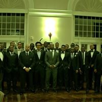 Collegiate 100 Society at the University of Virginia