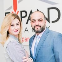 PJ & Denisa Zaji - Realtors at Expand Realty