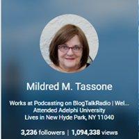 Mildred M. Tassone at Keller Williams Realty Gold Coast