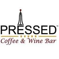 Pressed Coffee & Wine Bar