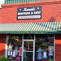 Karen's Boutique & Gifts