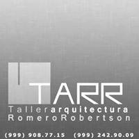 TARR Taller de Arquitectura Romero Robertson