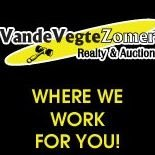 Vande Vegte Zomer Realty & Auction, Inc.