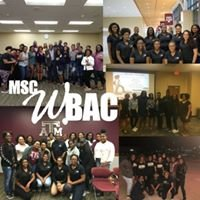 MSC Woodson Black Awareness Committee