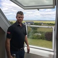 Niall McDonagh Roofing Services