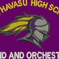 Lake Havasu High School Band of Knights