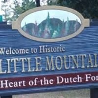 LITTLE MOUNTAIN NEWS