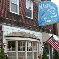 Marino's Seafood Market & Restaurant