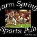 Warm Springs Sports Pub