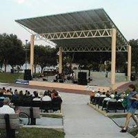 Kenneth Parker Amphitheater
