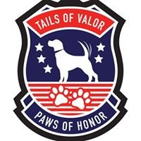 Tails of Valor Paws of Honor Program, Inc.