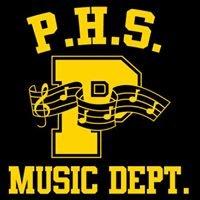 P.H.S. Band
