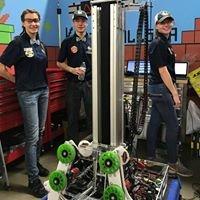 4980 Canine Crusaders, Kettle Falls Robotics Team