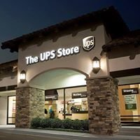 The UPS Store #5961