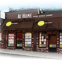 At Home Real Estate Group