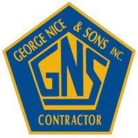 George Nice & Sons Inc.