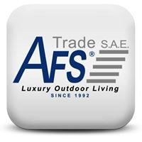 "AFS Trade "" Luxury Outdoor Living """