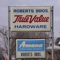Roberts Brothers True Value