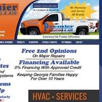Premier Heating & Air