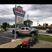 Kraftco Hardware