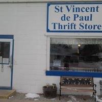 St Vincent de Paul Thrift Store
