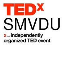 TEDx SMVDU