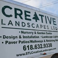 Creative Landscapes & Garden Center, Ltd
