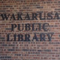 Wakarusa Public Library