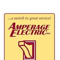 Amperage Electric, Inc.
