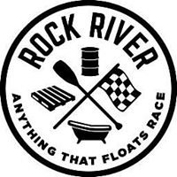 Rock River Anything That Floats Race