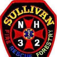 Sullivan NH Fire & Rescue