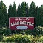 City of Blakesburg