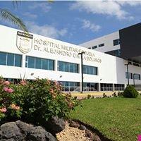 Hospital Militar de San Carlos